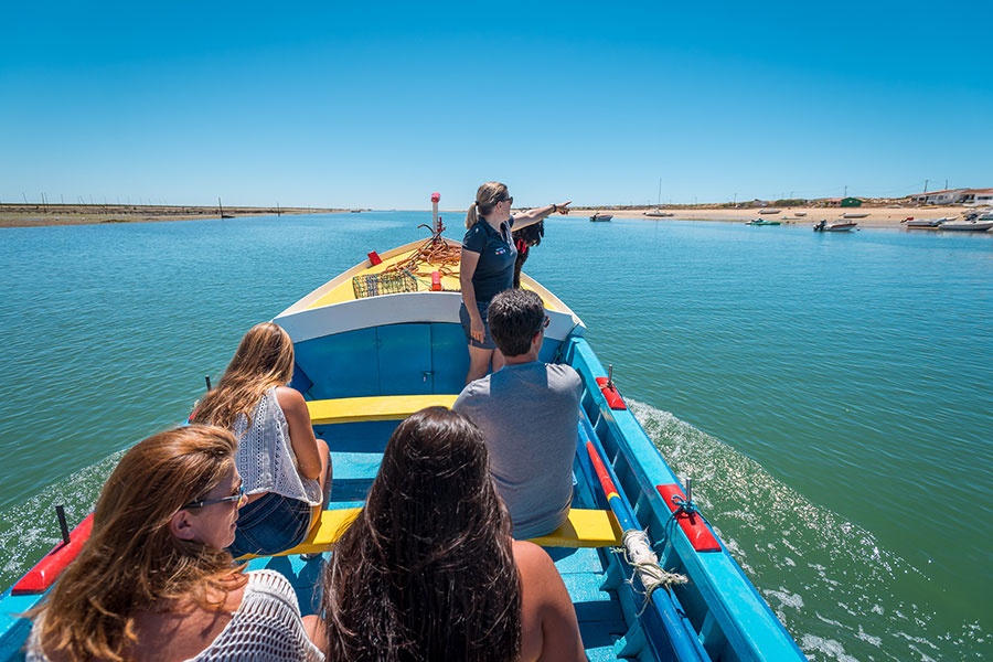 traditional boat tours artur watersports academy