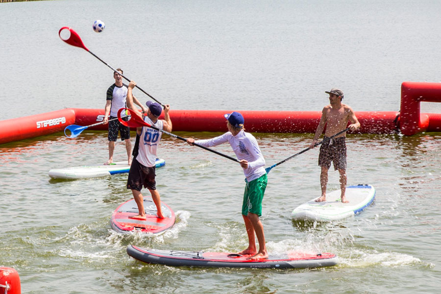 polo paddle group events artur watersports academy
